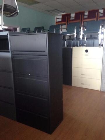 Meubles de bureau guimond classeurs lat raux ou for Meuble bureau montreal