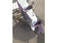 Jobe J Star Ladies Wakeboard and Bindings