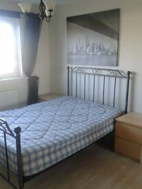ONE BEDROOM FLAT TO RENT IN PHILPINGSTONE ROAD, BO'NESS