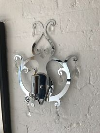 Ceiling Light and Wall lights