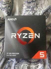 Ryzen 5 3600 CPU
