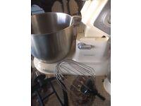 Cake/ Bread Mixer & blender
