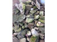 Rag stone