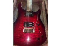 Brian moore custm guitars c55 piezo