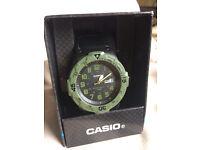 Casio Men's Sports Watch - Free postage.