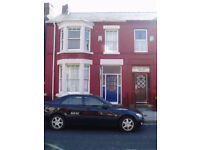 3 Bedroom End Terrace Aigburth Liverpool L17
