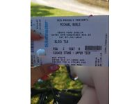 Micheal Buble Tickets