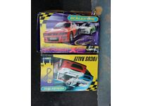 Scalextric x 2 lots. Used but excellent condition