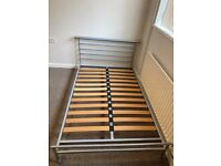 Job lot of 50 Jay-Be metal bed frames *120cm Double* Grab a bargain!