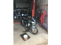 Yamaha r1 spares or repair