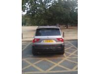 5 door air con has 5 disc cd changer leather seatswill consider sensible offers