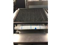 Archway charcoal grill 3burner
