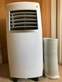 Homebase portable air conditioner