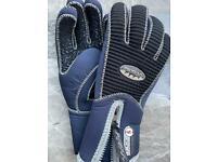 5mm Waterproof Gloves