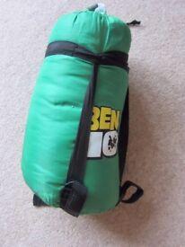 Ben 10 Sleeping Bag