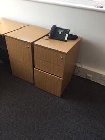 Under desk cabinet for sale
