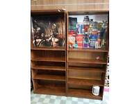 Bookcase from shop
