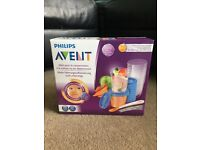 Avent Baby Food Storage Cup Set