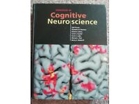 Principles of Cognitive Neuroscience (2008) Purves et al. Used textbook but in good condition.