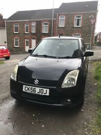 A lovely small, economical car ideal for first car or second car.