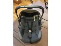Silver Cross Ventura Car Seat