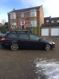 VW Passat Estate 1.9 tdi MOT'd October and A/C regassed both at VW Newcastle, Great car , 2 keys