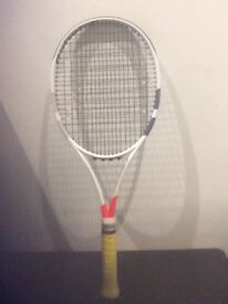 Brand new Babolat PURE STRIKE 2017