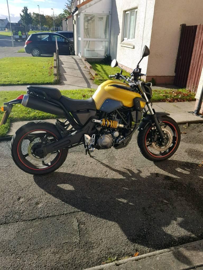 Yamaha Bike MT03 660 for Sale!