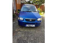 Suzuki Alto for sale