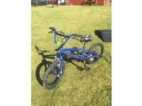 Bmx bike for aged 5-8