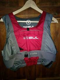 New 50N Gul watersports buoyancy aid not life jacket. Kayak, sailing, supping, windsurfing