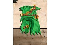 Peter Pan children's costume
