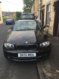 BMW 07 Great condition