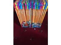 DISNEY THE WONDERFUL WORLD OF KNOWLEDGE BOOK SET £100/OR NEAR OFFER