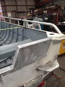 ALLOY BOAT AND TRAILER REPAIRS Logan Area Preview
