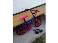 Kids Bike for sale