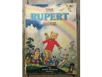 Rupert Bear the Daily Express Annual