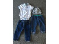 34ce0c5384e462 Baby clothes - boys clothes - baby blankets - ted baker - Christmas