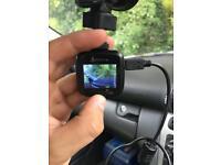 Dash cam - Cobra CDR 820