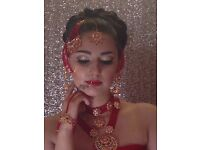 Makeup artist & hairstylist bridal & party (london)