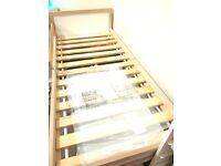 Ikea Children single bed!