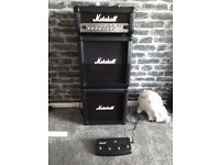 Various Electric Guitar Amplifiers For Sale Marshall Roland Ashdown