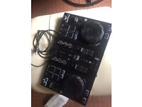 Hercules dj air hardly used cost £120 when bought