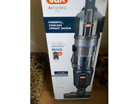 VAX CORDLESS UPRIGHT VACUUM FULLY RECHARGABLE
