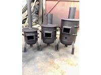 Log /wood burner