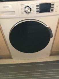 Kenwood Washing Machine only 3 months old