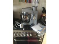 Kenwood Classic Chef KM331 food mixer Brand new