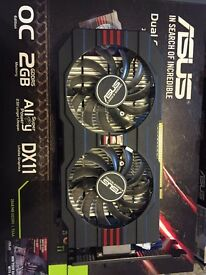 A88X-PLUS , Asus GTX 750Ti, Corsair 8gb RAM & AMD Athlon II X4 750K CPU 3.4Ghz (Motherboard Bundle)