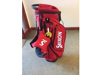 Srixon Golf Stand Bag - Barely Used! £60 ONO