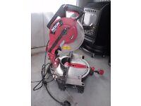 """Rexon 10"""" 250mm Compound Mitre Saw / Chop Saw"""